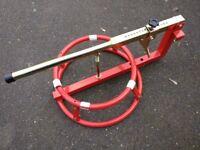 Motorcycle Tyre Bead Breaker