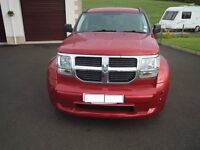 DODGE NITRO SE 2.8 IMMACULATELY CLEAN