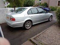 BMW, 5 SERIES, Saloon, 2003, Semi-Auto, 2171 (cc), 4 doors