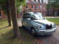 London taxi, LTI tx1, london cab, wedding car, black cab, black taxi
