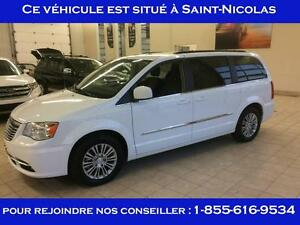 Chrysler Town And Country Touring Cuir Touring Avec Cuir 2016