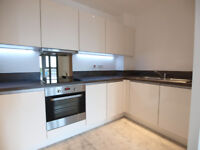 Modern 1 bedroom flat on the 6thfloor of this private development with private terrace in Brentford
