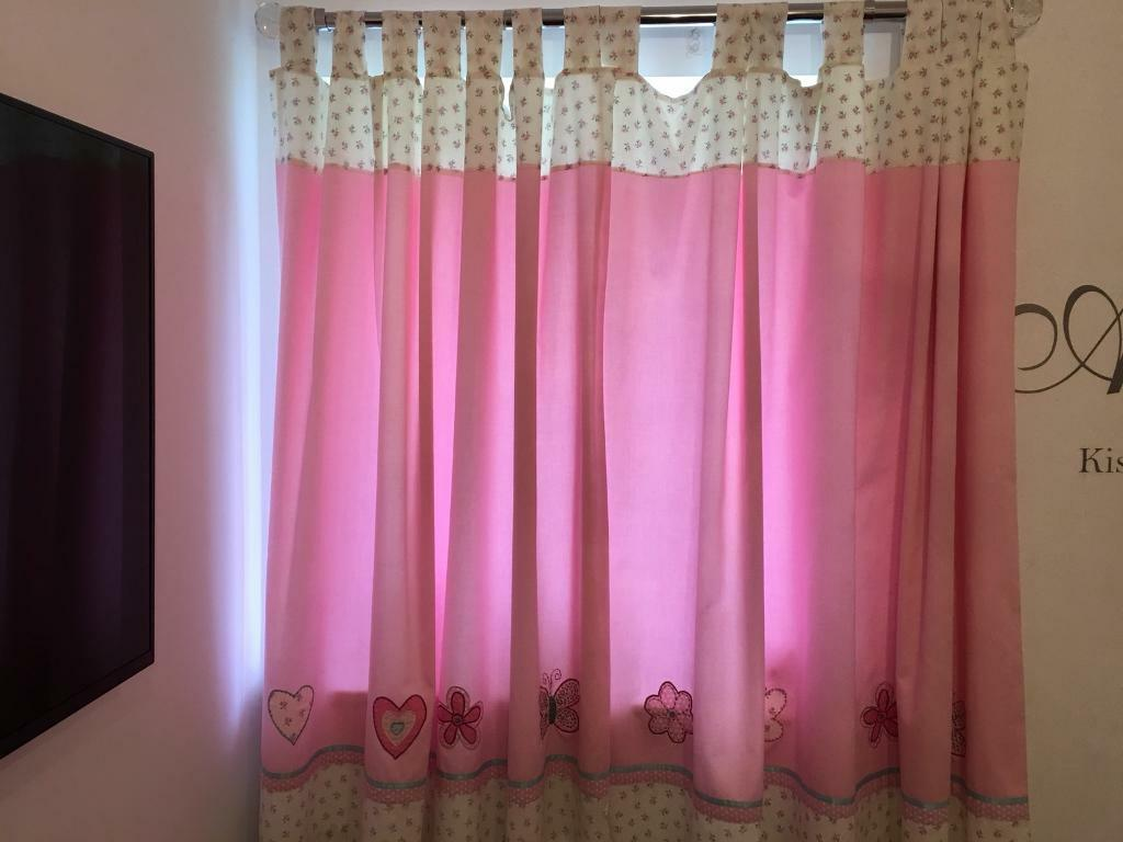CURTAINS AND LIGHT
