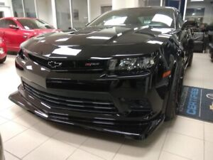 2015 Chevrolet CAMARO Z28 TRES RARE SEULEMENT 2167 KM SHOWROOM