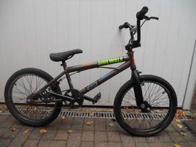 DK Cincinati chromoly BMX / Stunt bike