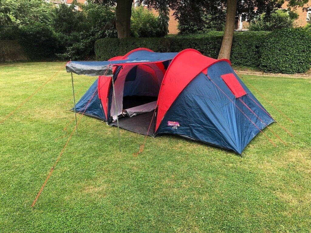 4 Man Tent | in Ealing Broadway, London | Gumtree