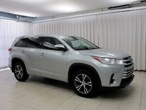 2017 Toyota Highlander HURRY!! THE TIME TO BUY IS RIGHT NOW!! LE