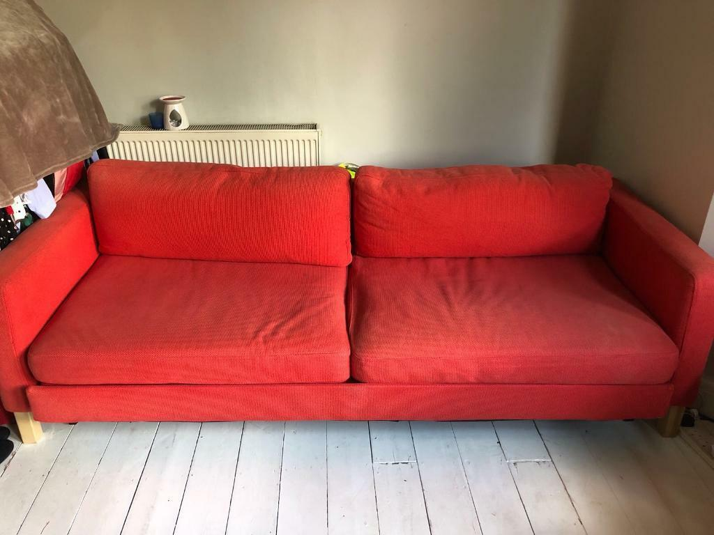 King Size Pull Out Sofa Bed In Wandsworth London Gumtree