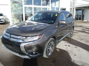 2016 Mitsubishi Outlander GT! WOW $99 WEEKLY + TAX