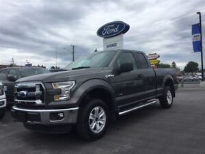 2015 Ford F-150 XLT-Tow Pkg/Remote Start/Ecoboost