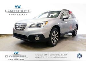 2015 Subaru Outback LIMITED   CUIR, TOIT OUVRANT, SIEGES ELECTRI