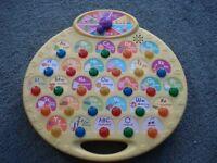 Peppa Pig Fun with Phonics Talking Educational Alphabet Toy