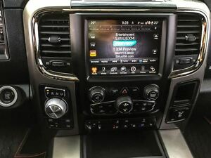2014 Ram 1500 Sport|Leather|Nav|Sunroof Edmonton Edmonton Area image 12