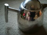 Stainless Steel T-Pot