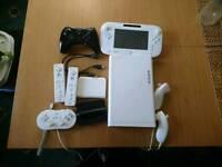 Wii U Bundle (+60 Games)