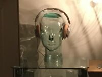 B&O Play by Bang and Olufsen Beoplay H6 Headphones Natural Leather