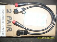 ELECTRIC BIKE BRAKE SENSOR PAIR