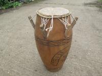 Tourist drum