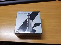 Kangertech Topbox mini Titanium Brand new