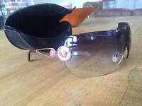 Ladies versace sunglasses for sale