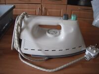 Morphy Richards Turbo Steam Iron in perfect working order