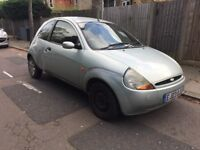 Ford KA collection 1.3 for sale, Low mileage, MOT, drives good.