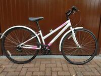 Women's Challenge bike