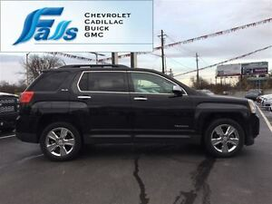 2014 GMC Terrain SLE-2, HEATED SEATS, REMOTE START