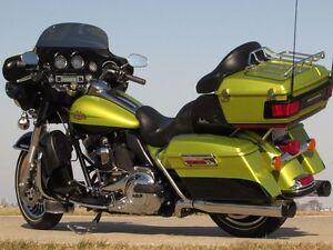 2011 harley-davidson Electra Glide Ultra Limited   ONLY 15,000 K