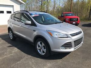 2013 Ford Escape SE|ONE OWNER WE SOLD NEW|HAS NAVIGATION|