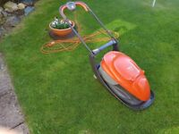 Great condition only selling as we find it to heavy to pick up and its to big for our small garden