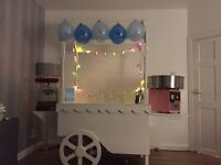 🍭🍡🍬CANDY CART HIRE 🍬🍡🍭