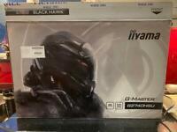 """iiyama black hawk Gmaster 27"""" IPS monitor (RRP ~£170)"""