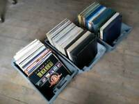 Used Vinyl Collection