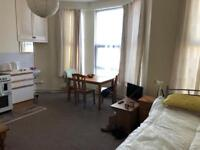 Studio flat Queens Uni BT9 (Not ensuite)