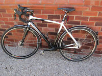 Specialised TriCross Comp Cyclo-cross bike