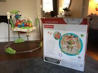Fisher Price Jumperoo, Rainforest