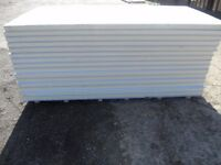 plasterboard insulation themaboard kingspan celotex type boards