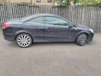 Vauxhall Astra Twin Top CDTI. 1.9 .£950.00 Sale for Parts (will tow 2 destination 4 free)
