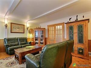 339 000$ - Bungalow à vendre à St-Hyacinthe Saint-Hyacinthe Québec image 6