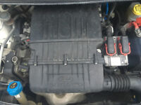BREAKING - FORD KA MK2 - 1.2 PETROL ENGINE - ALL PARTS AVAILABLE
