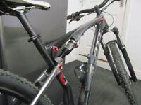 2012 Scott Spark Full-Sus Mountain Bike - *NOT* Giant, Specialised, Cube, Kona, Trek, Santa Cruz