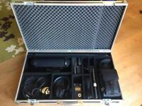 Flight Case - For Professional Sound/Music/Video Use