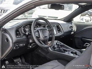 2016 Dodge Challenger X COMPANY DEMO | Cambridge Kitchener Area image 13
