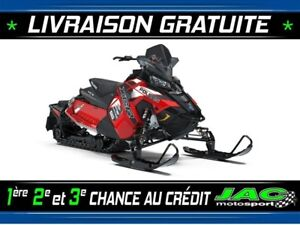 2019 Polaris 600 Switchback XCR SC Select Défiez nos prix
