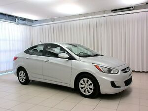 2016 Hyundai Accent IT'S A MUST SEE!!! SEDAN w/ ACTIVE ECO, BLUE