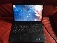Dell xps gaming l701x Intel core i7/8gb ram/2x500gb hdd
