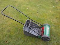 Qualcast Panther 30 mower