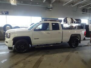 2016 GMC SIERRA 1500 4WD DOUBLE CAB ELEVATION