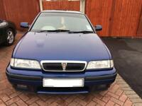 Rover Coupe 216 (Tomcat) 1.6se